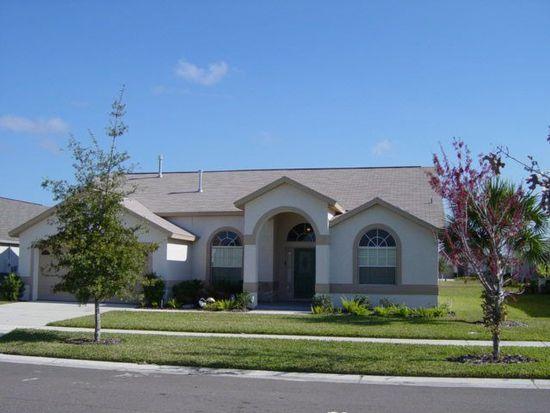 16234 Egret Hill St, Clermont, FL 34714