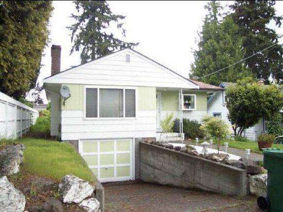2008 N 143rd St, Seattle, WA 98133