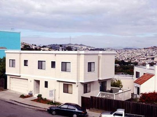 795 Le Conte Ave, San Francisco, CA 94124