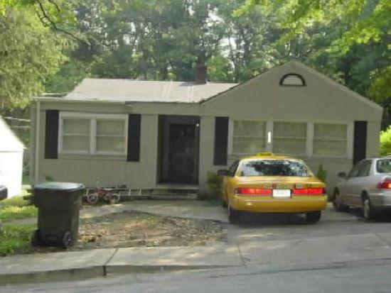 119 Cleveirvine Ave, Greenville, SC 29607