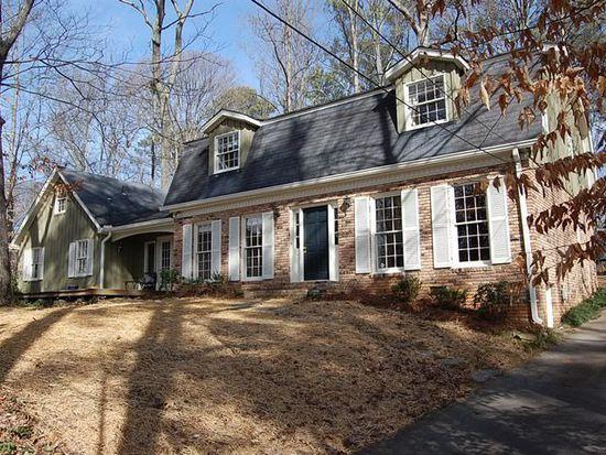 3017 Towerview Dr NE, Atlanta, GA 30324