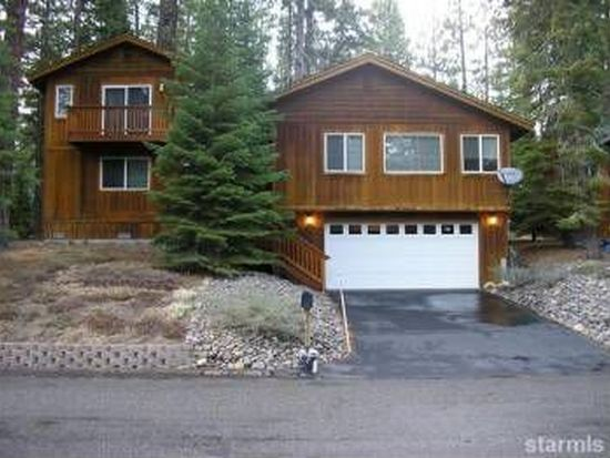 1544 Crystal Air Dr, South Lake Tahoe, CA 96150