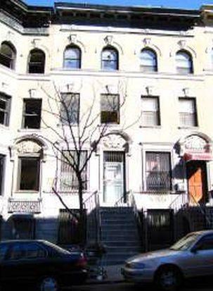 547 W 159th St, New York, NY 10032