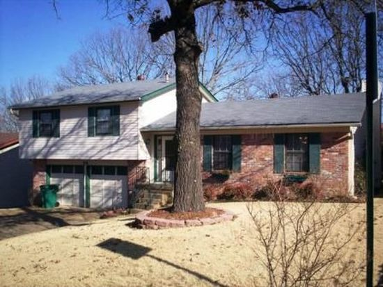 24 Donnell Dr, North Little Rock, AR 72120