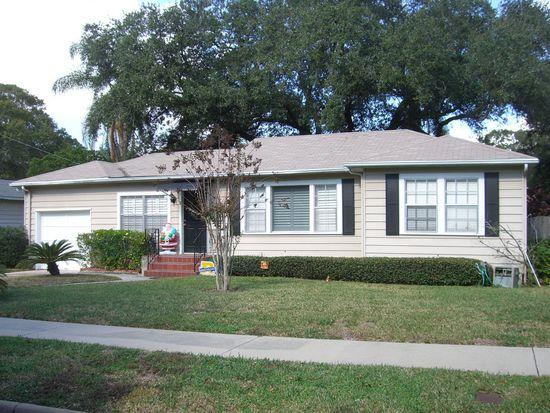 4215 W San Pedro St, Tampa, FL 33629