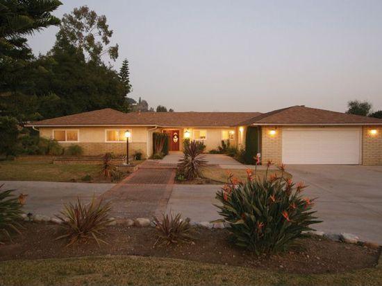 624 Winston St, Bradbury, CA 91008