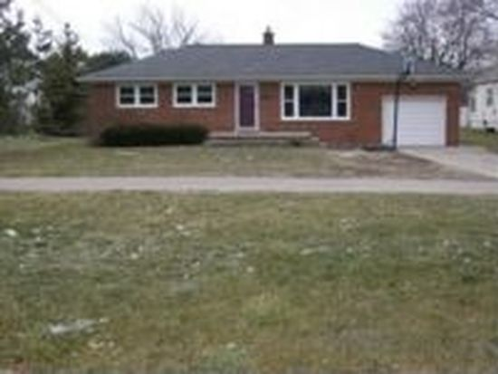 564 South Blvd W, Rochester Hills, MI 48307