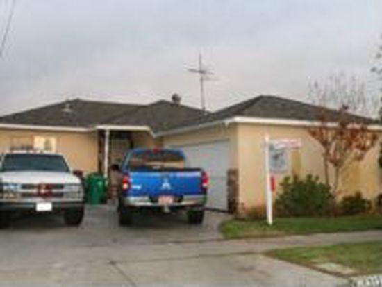 1313 Woodworth St, San Fernando, CA 91340