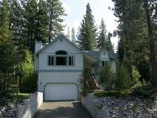 1683 Skyline Dr, South Lake Tahoe, CA 96150