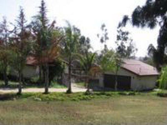 20224 Rancho Villa Rd, Ramona, CA 92065