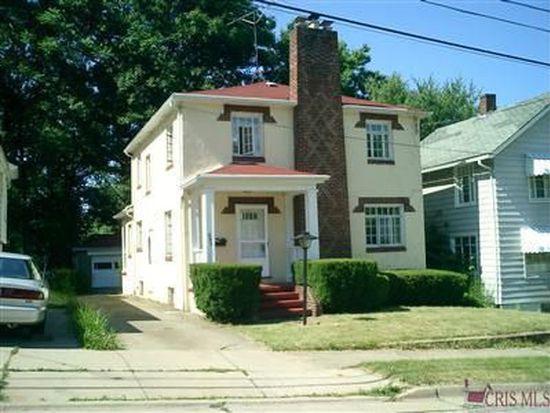 521 Bina Ave, Akron, OH 44314