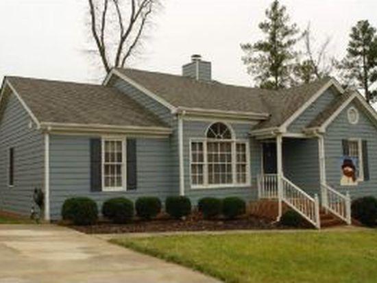 8009 Elderson Ln, Raleigh, NC 27612
