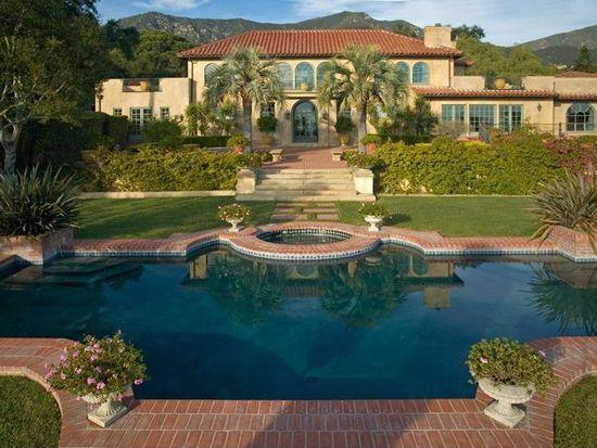 1954 E Valley Rd, Santa Barbara, CA 93108