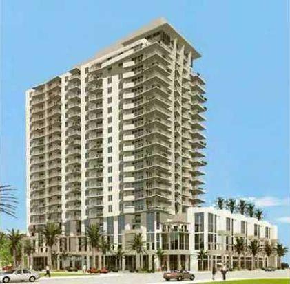275 NE 18th St APT 404, Miami, FL 33132
