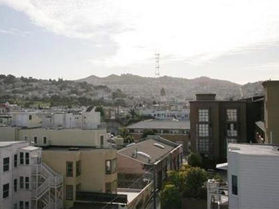 3345 17th St APT 8, San Francisco, CA 94110