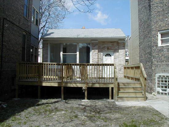 3920 W Polk St, Chicago, IL 60624