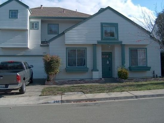 248 Waterview Ter, Vallejo, CA 94591