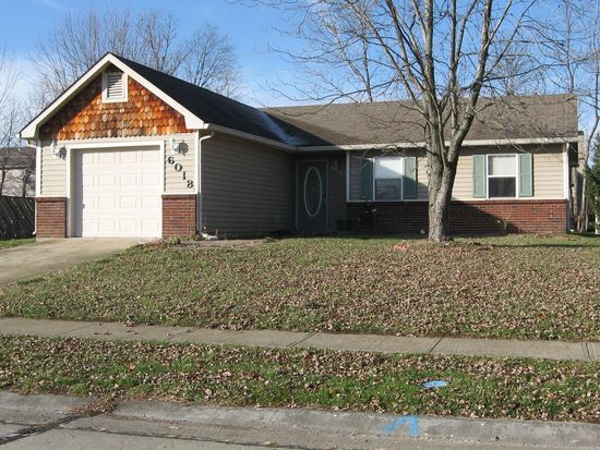 6018 Old Mill Dr, Indianapolis, IN 46221