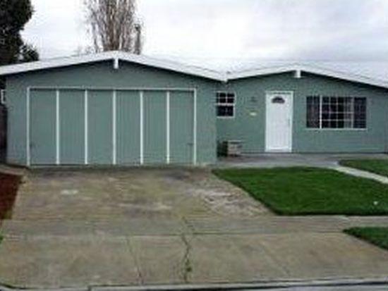 1479 Mount Lassen Dr, San Jose, CA 95127
