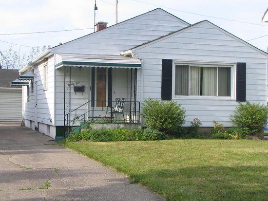 25 Woodcliffe Ter, Buffalo, NY 14215