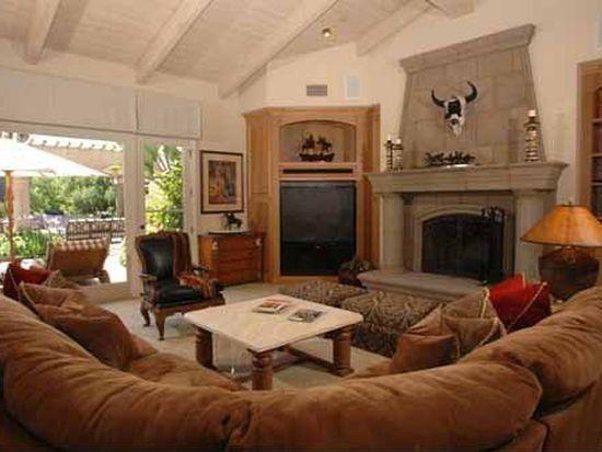 18202 Via De Sueno, Rancho Santa Fe, CA 92067