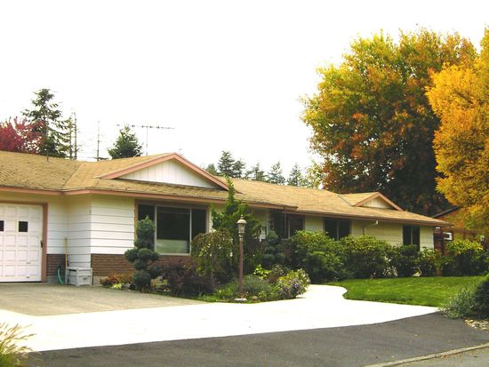 11320 S Forest Ridge Rd, Oregon City, OR 97045