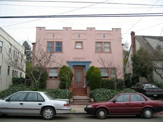 3131 College Ave, Berkeley, CA 94705