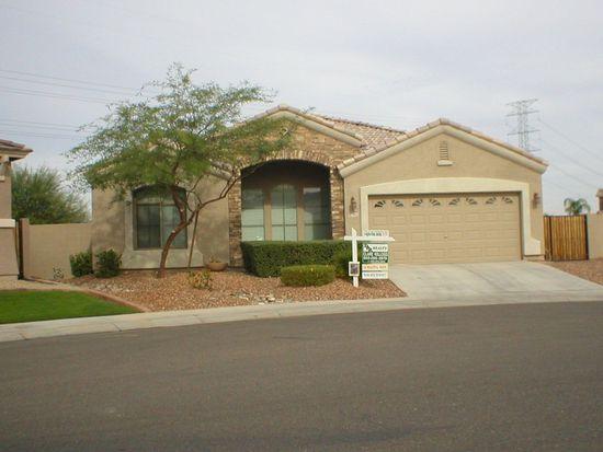 5902 W Questa Dr, Glendale, AZ 85310