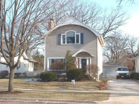 4937 Oakwood Ave, Downers Grove, IL 60515