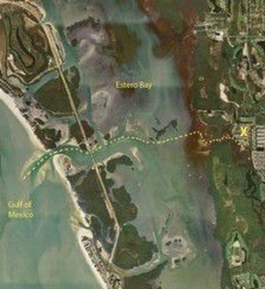 4714 Swordfish St, Bonita Springs, FL 34134