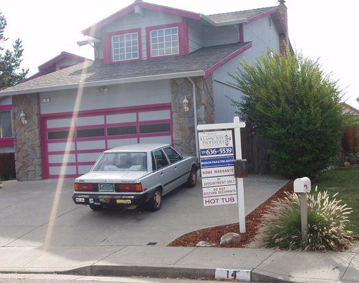 18 Brandy Ct, Petaluma, CA 94954