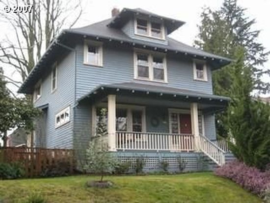 4133 N Castle Ave, Portland, OR 97217