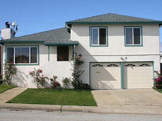 6 Clara Ave, South San Francisco, CA 94080