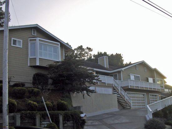 490 Loma Vista Ter, Pacifica, CA 94044