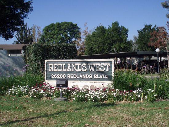 26200 Redlands Blvd APT 156, Redlands, CA 92373