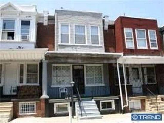 4420 N Marshall St, Philadelphia, PA 19140