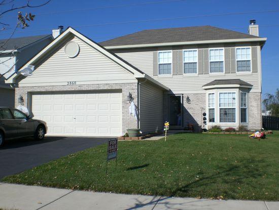 2860 Heather Ln, Montgomery, IL 60538