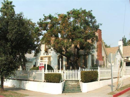 151 E Washington Blvd, Pasadena, CA 91103