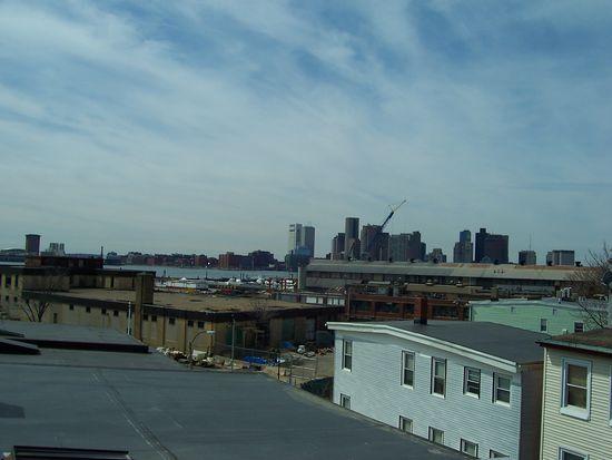 50 Jeffries St, Boston, MA 02128