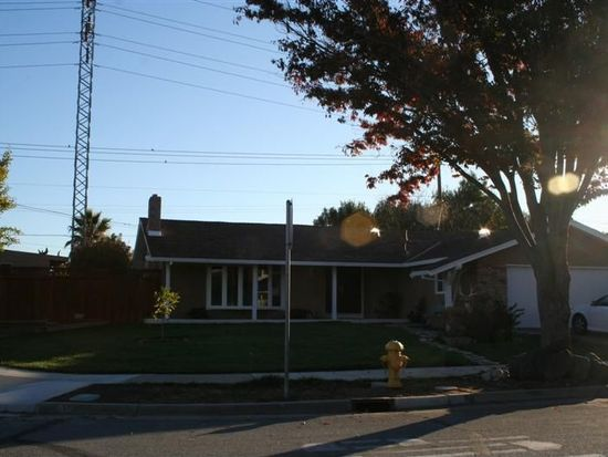 5012 Howes Ln, San Jose, CA 95118