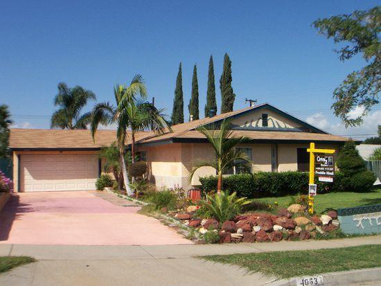 1053 Eaglemont Dr, Whittier, CA 90601
