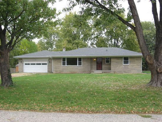 120 E Beechwood Ln, Indianapolis, IN 46227