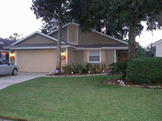 4360 Lake Woodbourne Dr, Jacksonville, FL 32217