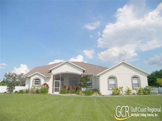 2908 104th Ave E, Parrish, FL 34219