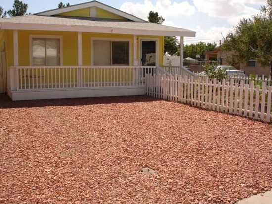 1473 1/2 Parker Rd, Las Cruces, NM 88005