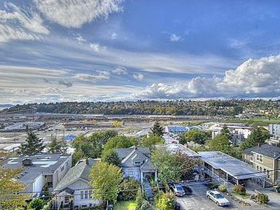 2040 13th Ave W APT 31, Seattle, WA 98119