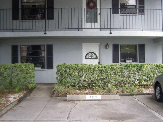 101 Lake Ave NE APT 105, Largo, FL 33771