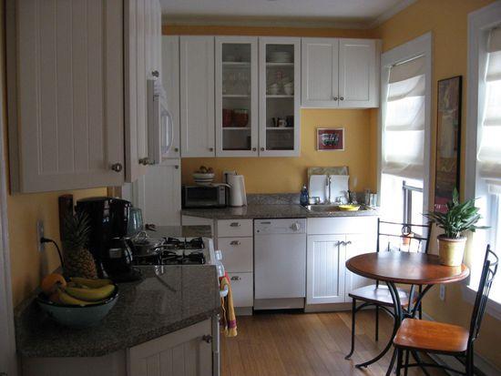 857 Beacon St APT 33, Boston, MA 02215