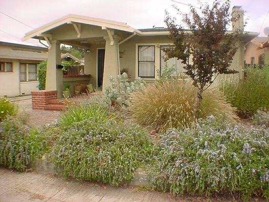 2527 Bartlett St, Oakland, CA 94601