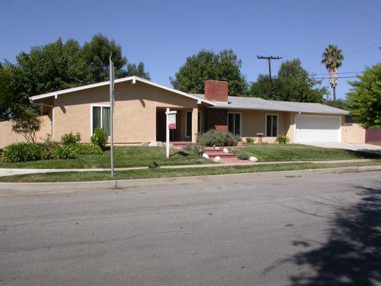 1407 Warwick Ave, Thousand Oaks, CA 91360